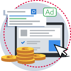 PPC Advertising Services